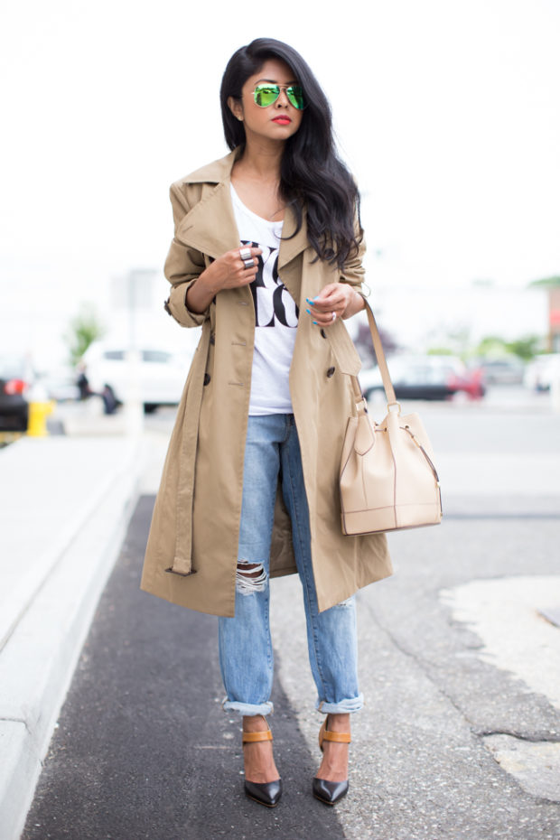 Fall Street Style Trends: 17 Stylish Outfit Ideas to Inspire You (Part 1)