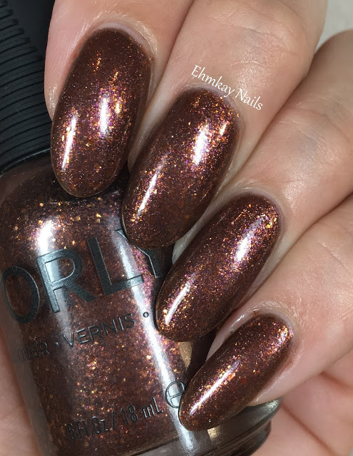 15 Fall Nail Designs Youll Love