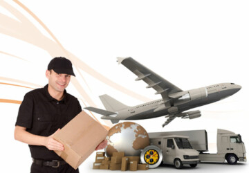 Sending Parcels Abroad – Everything You Need to Know - shipping, sending, parcels, courier, abroad