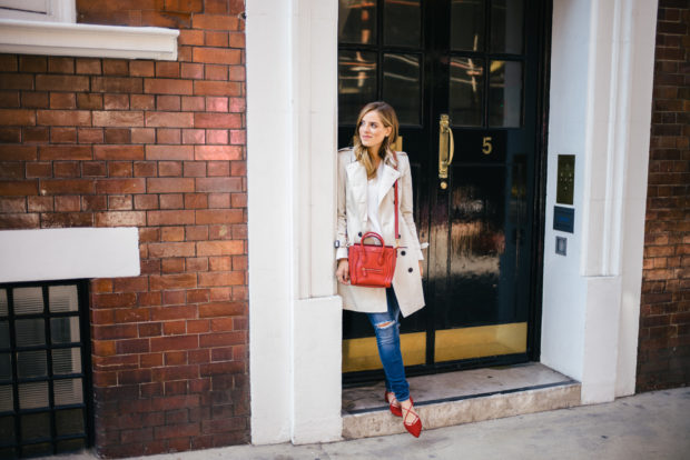 October Fashion Inspiration: 21 Stylish Outfit Ideas by Our Favorite Fashion Bloggers