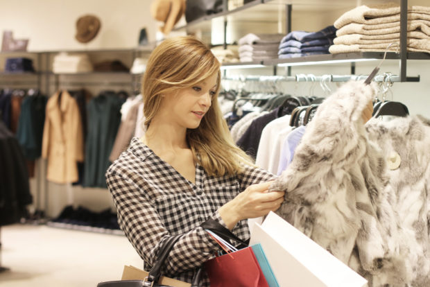 Things You Should Notice While Shopping For Clothing