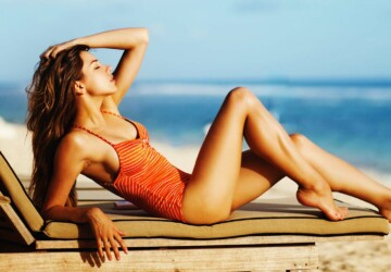 4 Expert Tanning Tips to Help You Achieve The Perfect Glow - tanning tips, tanning, spray tanning, solutions, glow