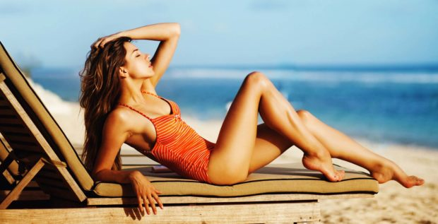 4 Expert Tanning Tips to Help You Achieve The Perfect Glow
