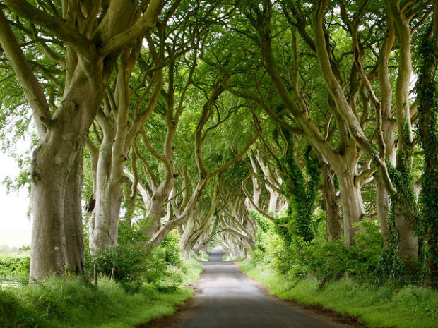 8 Places All Game Of Thrones Fans Need To Visit