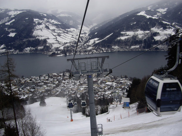 Winter Vacation: 10 Great Ski Resorts in Europe (Part 1)