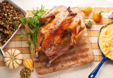 16 Great Thanksgiving Turkey Recipes and Ideas - turkey Recipes, Thanksgiving Turkey Recipes, Thanksgiving Turkey, Thanksgiving recipes, Thanksgiving