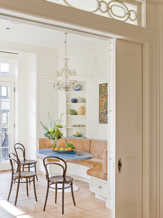 17 Elegant Breakfast Nook Design Ideas for Perfect Interiors