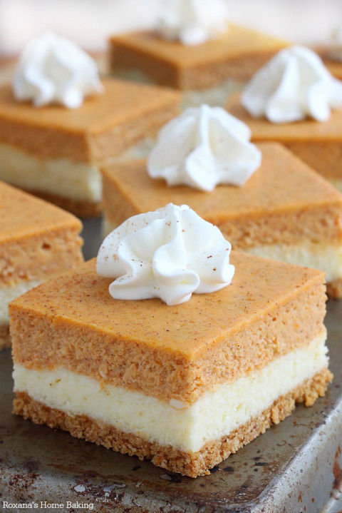 16 Delicious Recipes for Thanksgiving Dessert