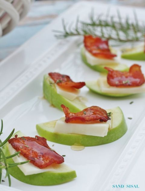 15 Tasty Super Simple Last Minute Appetizers (Part 2)