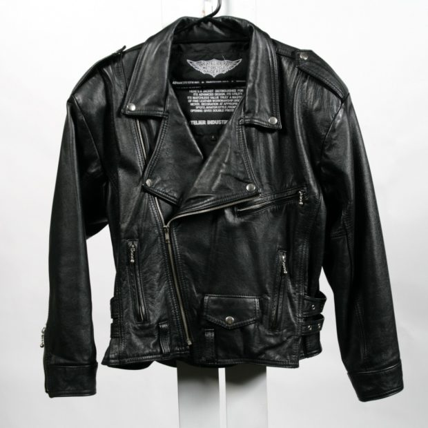 Top 10 Fall/Winter leather Jackets: Welcome Winter In Style ...