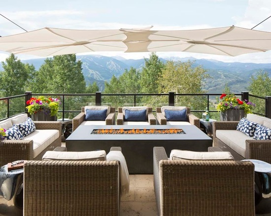 17 Lovely Ideas How Make Your Balcony Perfect Place for Relaxation