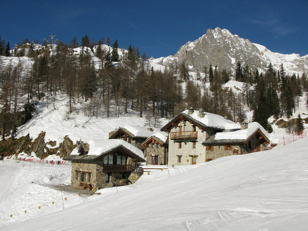 Winter Vacation: 10 Great Ski Resorts in Europe (Part 2)