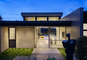 A Move to Modern | Incorporating Contemporary Design Into Your New Home -