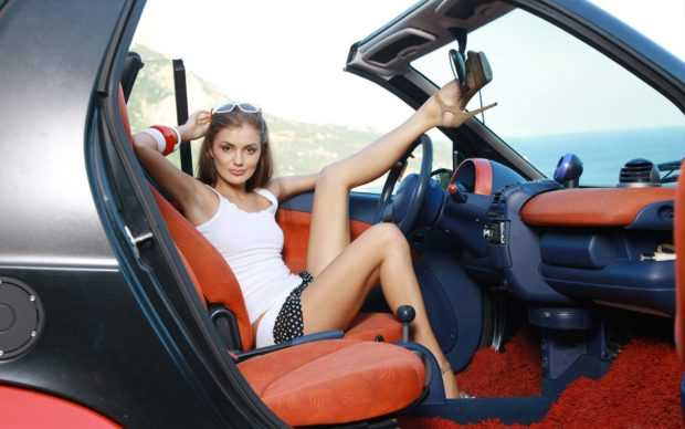 car-and-beautiful-girl-photo-wide-hd-wallpaper-for-background-free
