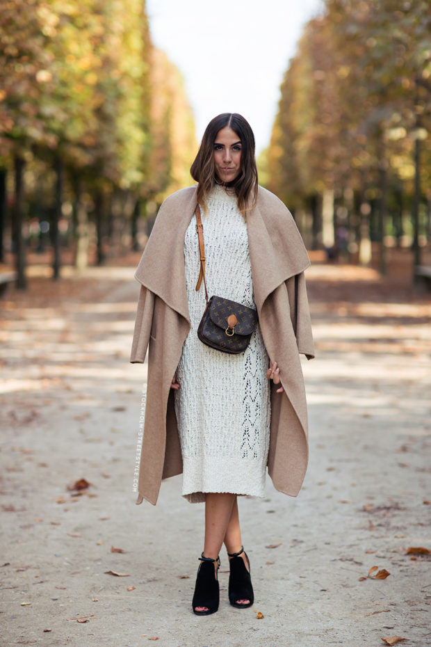18 Sophisticated Outfit Ideas for Cold Days