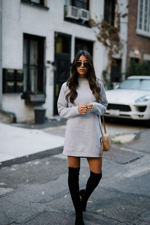 November Fashion Inspiration: 19 Amazing Outfit Ideas to Inspire You