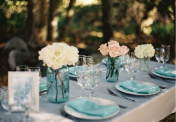 Plastic Diamonds: 5 Budget Party Tips to Help You Greet Your Guests with Grandeur -
