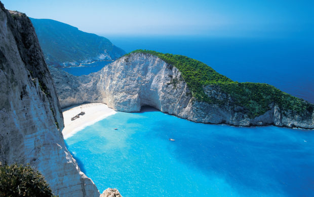 4 European Beaches You Must Visit Before You Die