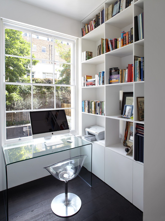 20 Modern Home Office Design Ideas For a Trendy Working Space