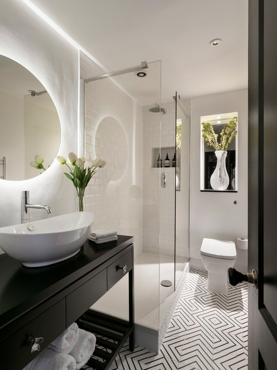 18 stunning 3 4 bathroom design ideas style motivation for 4 piece bathroom ideas