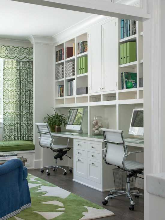 20 Modern Home Office Design Ideas For a Trendy Working Space ...