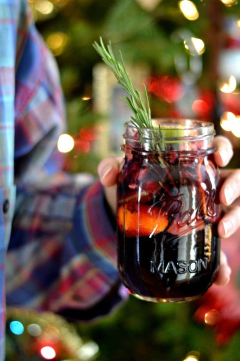 Winter Cocktails: 15 Great Recipes to Try This Holiday Season ( Part 1)