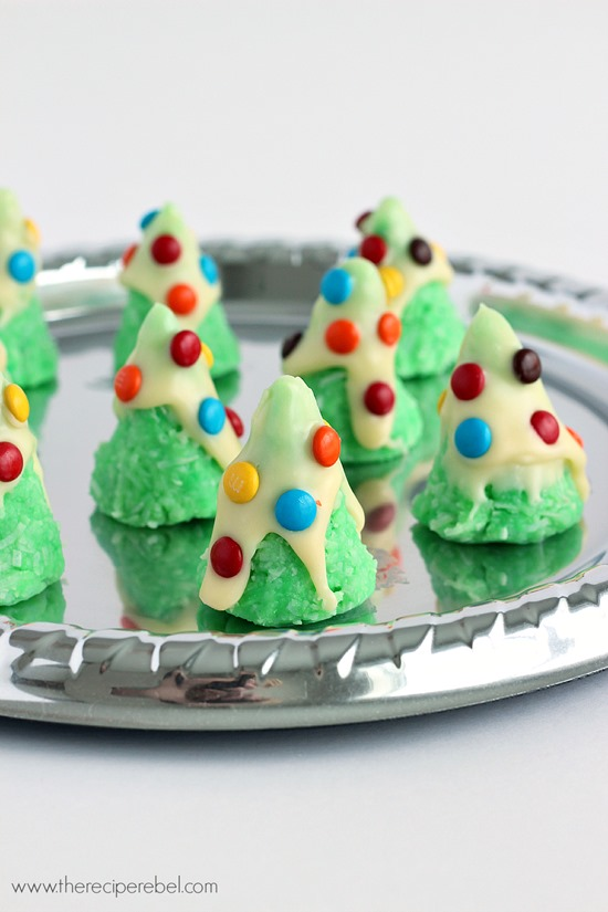 Christmas Recipes: 15 Great Ideas for Holiday Cookies (Part 2)