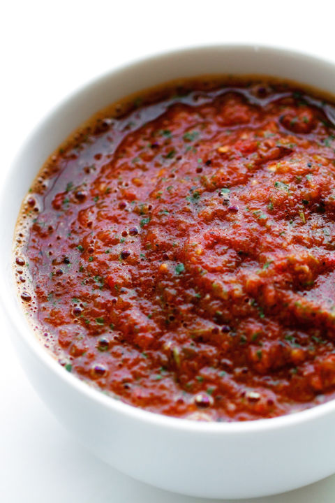18 Delicious Homemade Salsa Recipes
