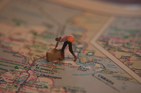 Traveling Tips for Long term Travel