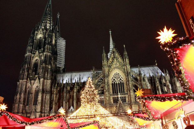The World's Most Magical Christmas Towns (Part 2)