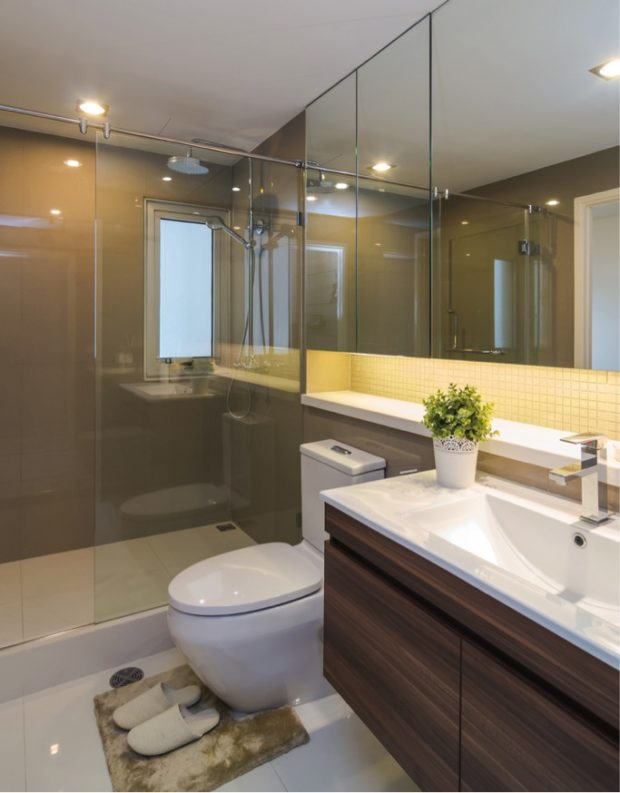 4 Key Considerations For Modern Bathroom Renovations