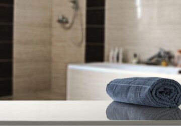 4 Key Considerations For Modern Bathroom Renovations -