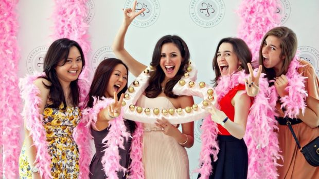 5 Ideas for a Fun, Memorable Bridal Shower
