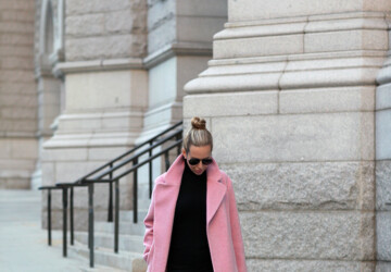 December Fashion Inspiration: 22 Stylish Outfit Ideas by Our Favorite Fashion Bloggers - winter outfit ideas, fashion inspiration, fashion, fall street style, December Fashion Inspiration