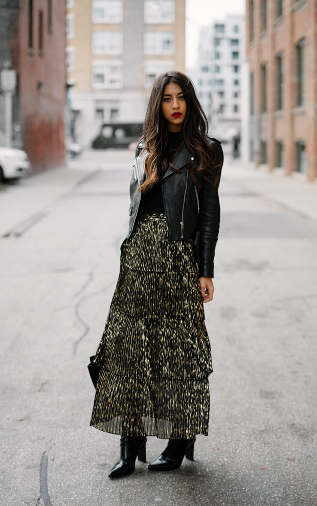 December Fashion Inspiration: 22 Stylish Outfit Ideas by Our Favorite Fashion Bloggers