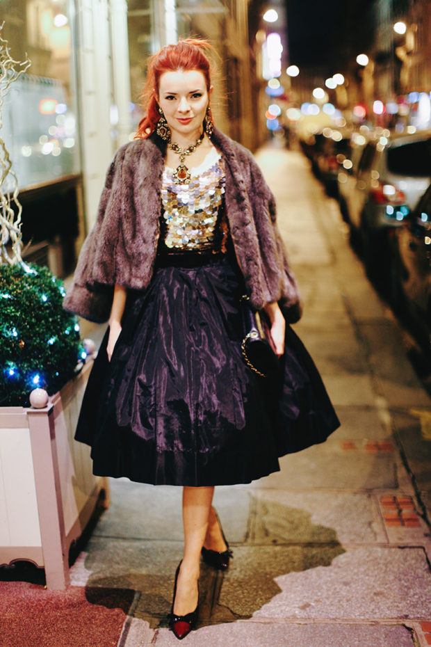 20 Gorgeous New Years Eve Outfit Ideas