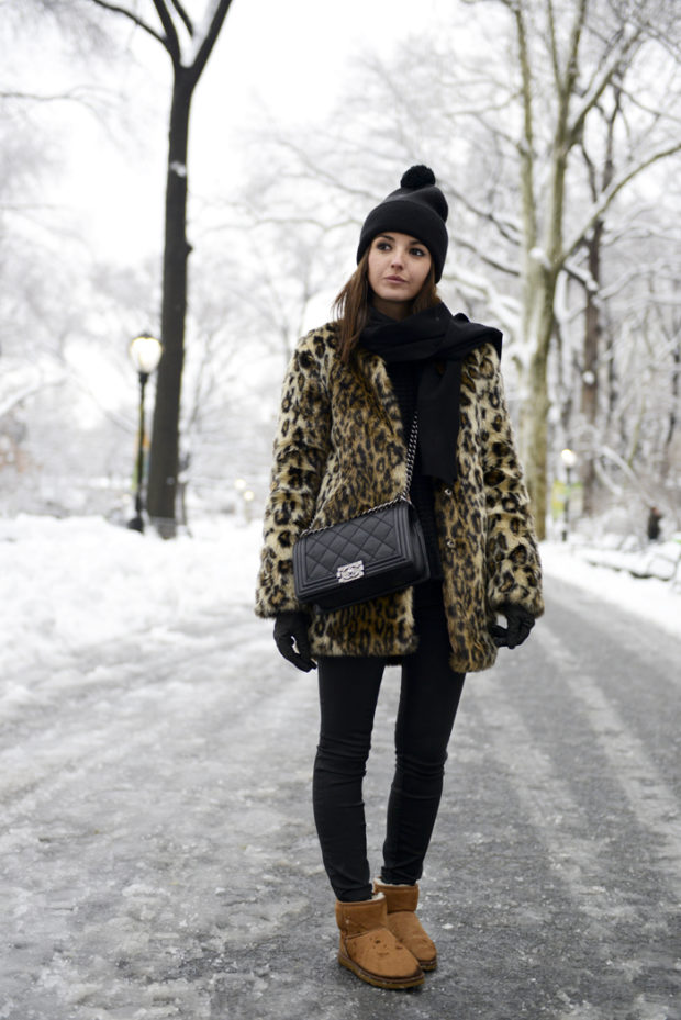 Good Luxury Fashion Outfits Winter