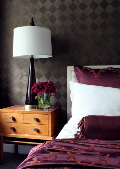 16 Amazing Wood Veneer Wallcovering Ideas