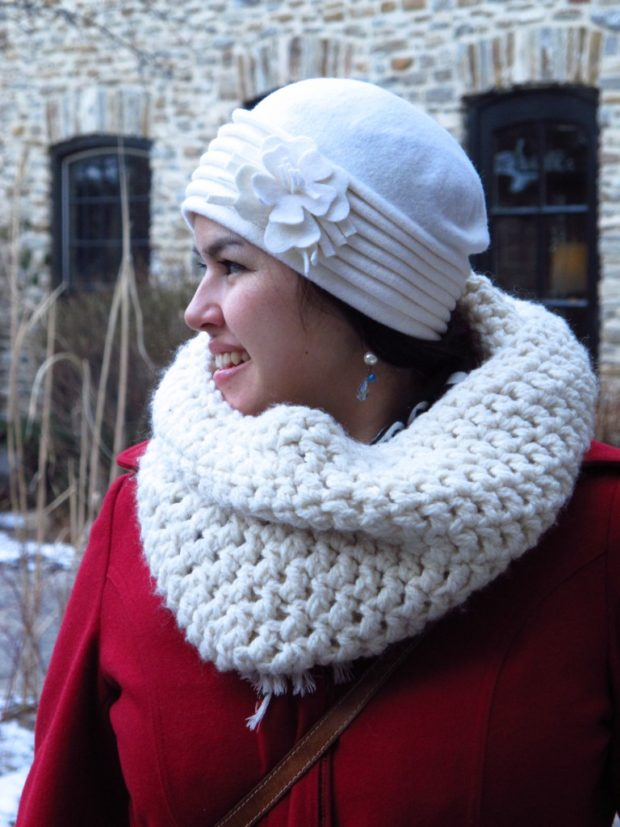 17 Stylish and Simple DIY Winter Fashion Projects