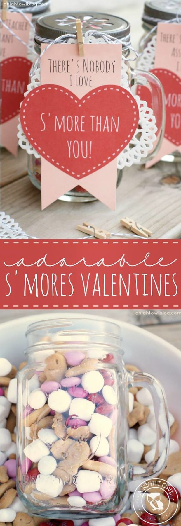 16 Amazing DIY Valentine's Day Gift Ideas for Her that are Easy to Make