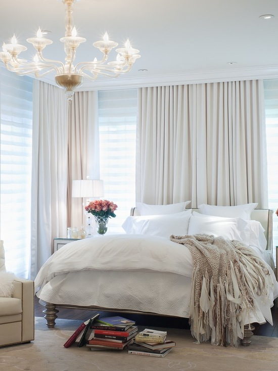 18 Warm Knit Blanket Decor Ideas for Cozy Bedrooms