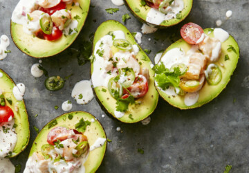 Avocado Recipes: 15 Delicious and Healthy Meals (Part 1) - recipes, recipe ideas, avocado salad recipes, avocado recipes, Avocado Recipe ideas, Avocado