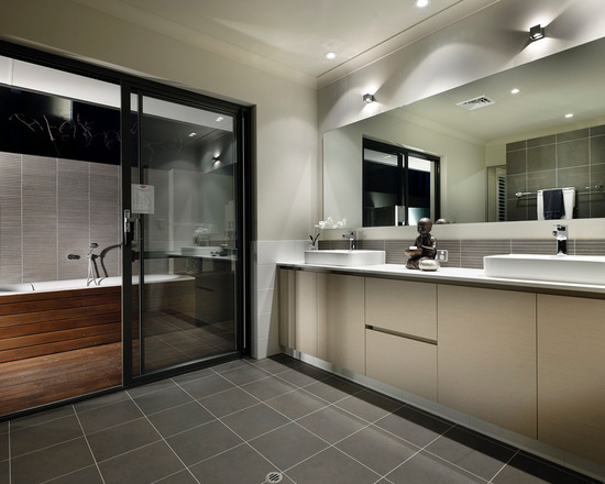 17 Great Framed Shower Doors Bathroom Design Ideas