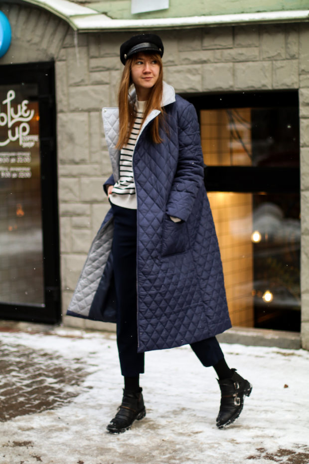 Winter Coat: 18 Adorable Outfit Ideas for Cold Days