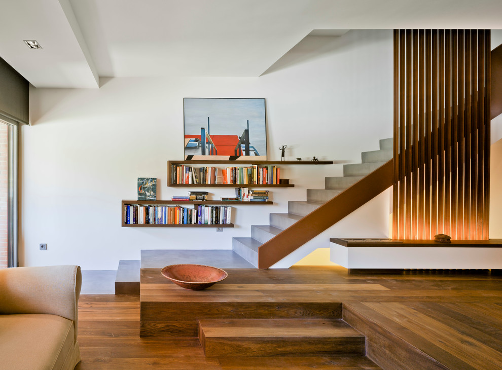 14 Unbelievable Staircase Designs That Will Makeover Your Home Style Motivation