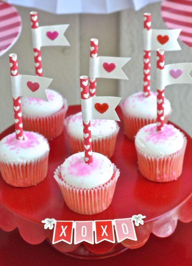 16 Amazing DIY Decorating Ideas for The Best Valentine's Day Party