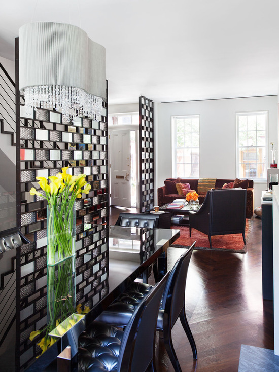 16 Creative Ideas For Room Dividers
