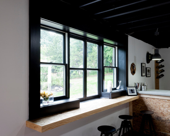 17 Brilliant Kitchen Window Bar Designs You Would Love To Own