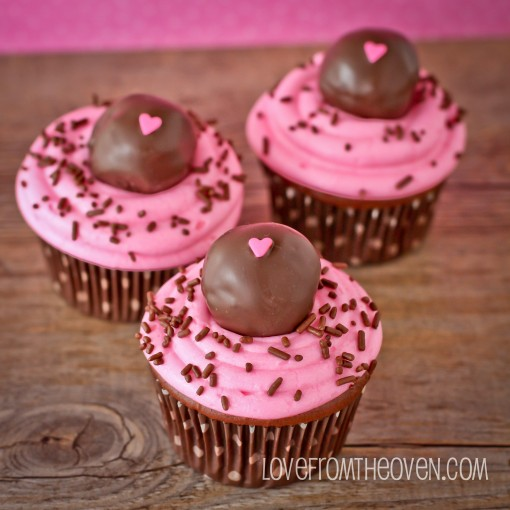 17 Romantic Valentines Day Dessert Recipes