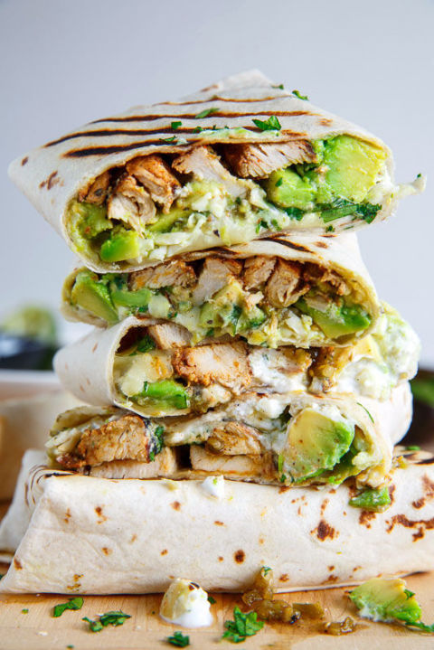 Avocado Recipes: 15 Delicious and Healthy Meals (Part 1)